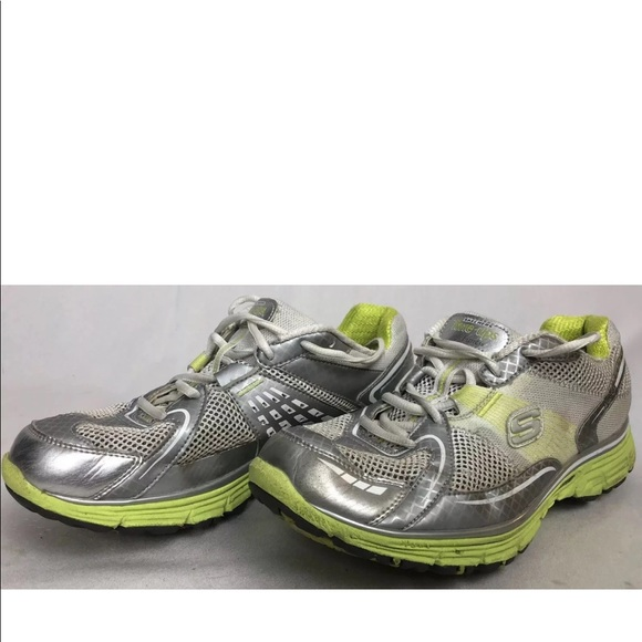 Skechers Shoes | Tone Ups Womens 10m